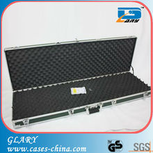 OEM welcomed Portable decorative safety military gun case
