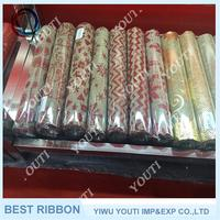 Factory Sale new ribbon christmas decoration