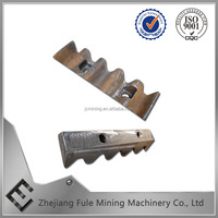 Jaw Crusher Wear Parts Wedge