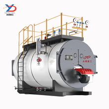 10Bar Steam Commercial Milk Boiler