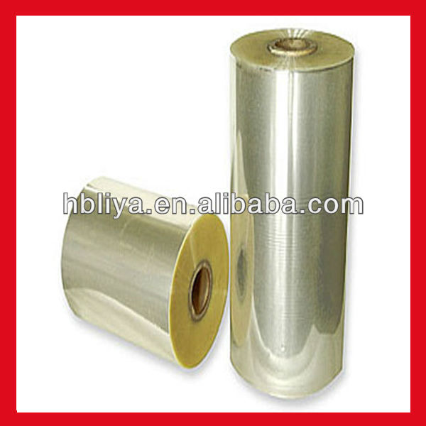 Chinese xxx film cpp metallized holographic film
