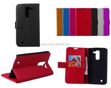 Stand Book Wallet Leather Case Cover Pouch for LG Optimus G Pro 2 F350 D837 D838 Case