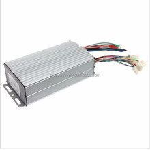 350W 36V/48V DC 6 MOFSET brushless intelligent controller, DC controller, E-bike / E-scooter / electric bicycle speed controlle