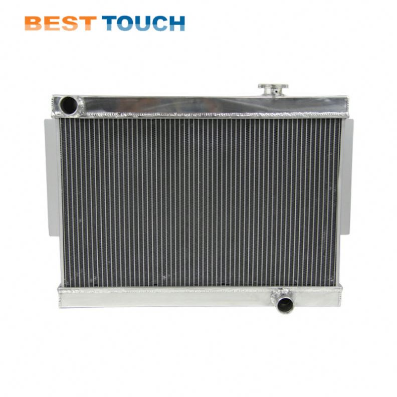 No leaking automotive water cooler radiator for mercedes <strong>w140</strong>
