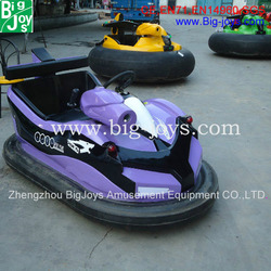 factory price used bumper car, customized bumper car for sale