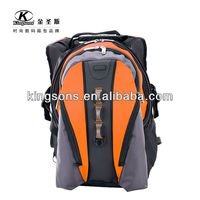 2012 New Design High Quality Ballistic Nylon Laptop Bag