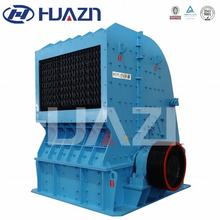 Good offer/ HUAZN PFQ volute strong impact crusher/ wood crushing machine