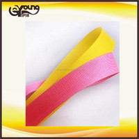 Seat Safety Belt Nylon Webbing Strap for Car Bus