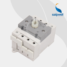 Saip/Saipwell New high quality ourdoor IP67 electrical isolator types
