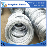 100m 8mm low carbon steel wire price