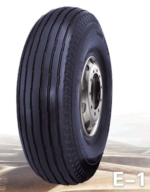 E1 hot sale product 900-16 desert tire made in China
