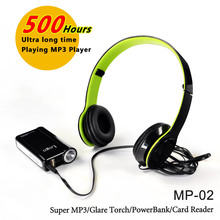 mp3 player with power bank for mobile phone smart phone