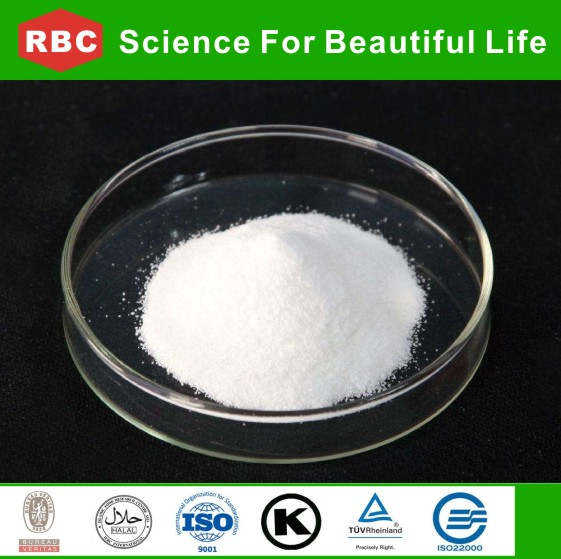 Food Additive Factory Supply Malic Acid, L-Malic Acid, Dl-Malic acid
