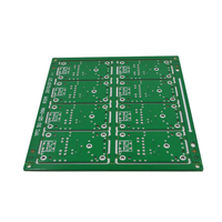 Important Electronic Components High Quality Multilayer PCB
