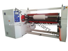 Bopp tape slitting rewinder,bopp,masking tape slitting and rewinding machine