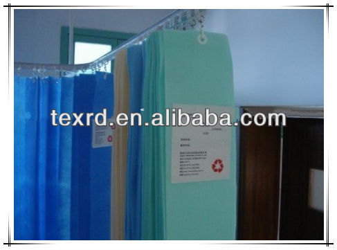 hospital room curtain disposable cubicle curtain