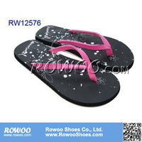 wholesale cheap fashion cheap plastic flip flops 2014