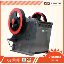 Energy saving 100t/h jaw crusher liner