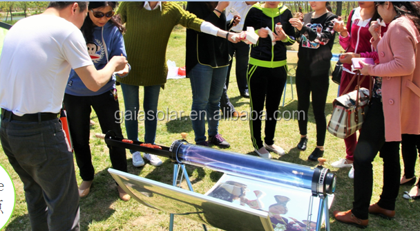 New china box cooker solar oven