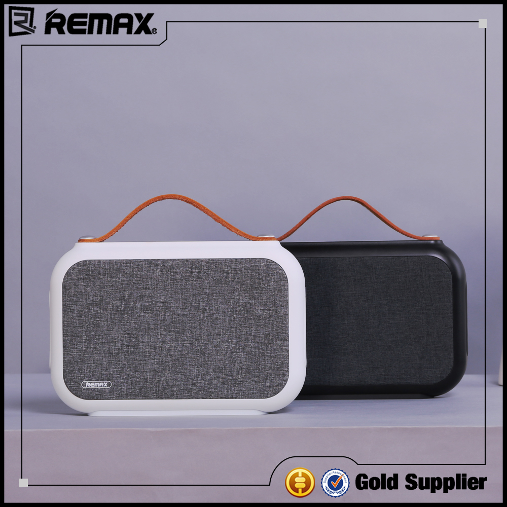 New Product Remax Portable Home Sound System <strong>Speaker</strong>