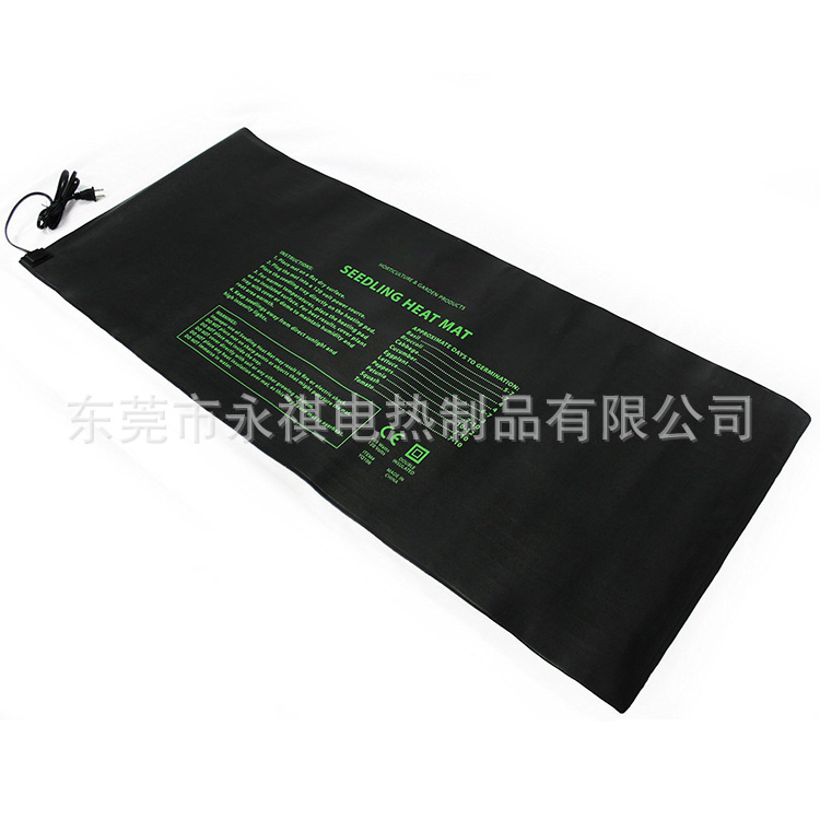 Indoor Mega Commercial Customized Plants Heated Mats