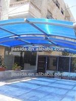 JIASIDA polycarbonate roof and specifications,polycarbonate roofing,polycarbonate sheet for roofing