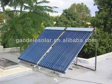Multi-application Solar Colector Vacuum Tube Solar Collector Heat Pipe Solar Collector