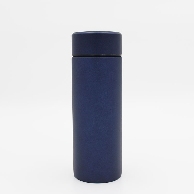 350ml double wall insulated stainless steel sports water bottle/Vacuum Thermo Bottle
