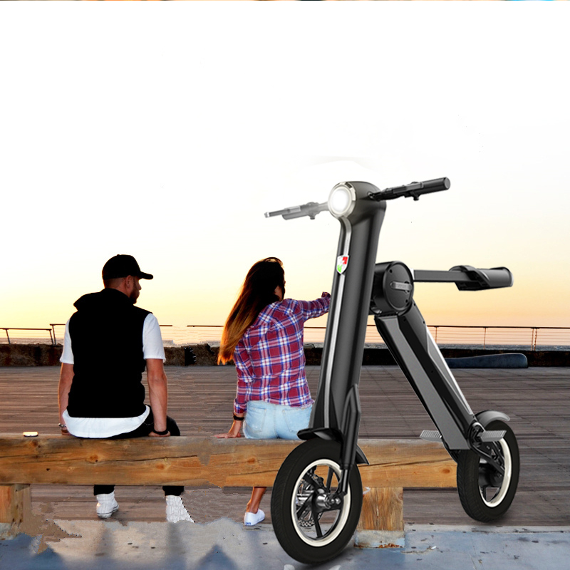 2016 foldable electric bike e smart scooterelectric balance scooterE-bicycle electric bike kit europe