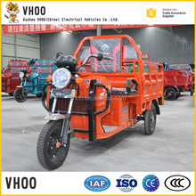 60v 1000w Electric Tricycle/Electric Express Tricycle - Lower Cost Express Car for Express Delivery Man