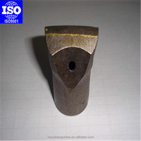 Made in China rock core sample drill bit for drill machine