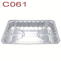 HOTEST aluminum cake pan disposable