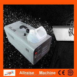 High Production 5L 1500W Christmas Snow Machine