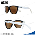 Printing your own logo on the temple better price buik buy from China wholesaler sunglasses
