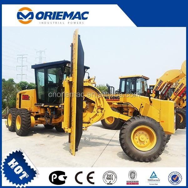 Mini New Motor Grader Chenggong Mg1320c China Motor Grader