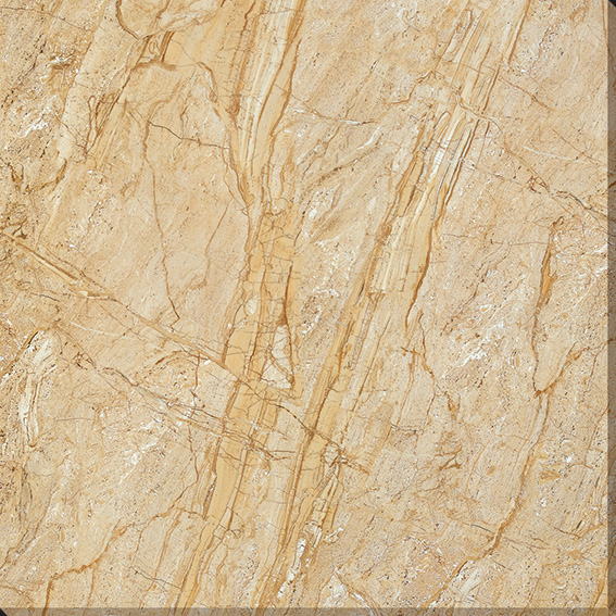 Easy Install Decorative Glazed Porcelain Wall Floor Tiles 800 x 800mm