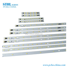 Design and manufacture pcb board for led light bar