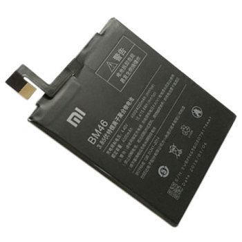 Original Lithium ion BM46 Mobile Phone Battery for Xiaomi Redmi Note3
