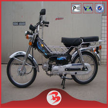 China Alibaba Express 50cc/100cc Super Cheap Lifan Engine Motorcycle