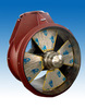 CCS Approved Marine Bow Thruster/ Rudder Propeller/ Azimuth Thruster