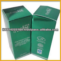 Carton box for cosmetic