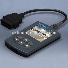 CE & FCC Certified, Tektino SA-200 Universal Scanner Car Diagnostic Tool