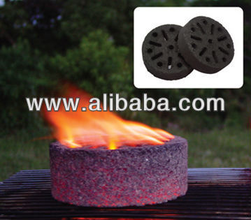 Korea High Quality BBQ Charcoal
