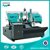 Highly Efficient CNC Cutting Band Saw