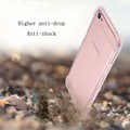 Clear Soft TPU Manufacturers Gel Protector Case Mobile Phone Cover For Oppo R9s Case