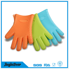 best oven mitts, silicone thin waterproof gloves, oven mitts