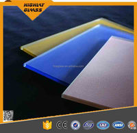 Laminated Glass Bullet Proof Glass Manufacturer For Building Auto