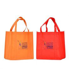 High quality carry recycle non woven bag
