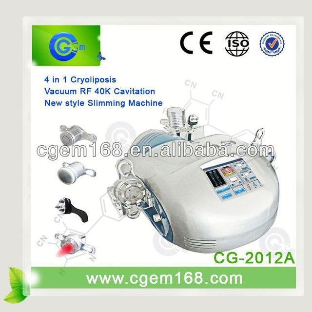 zerona laser cool cryolipolysis body sculpting syneron velashape fat reducing ultrasound machine ultra shape