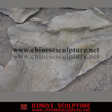 landscaping artificial rock